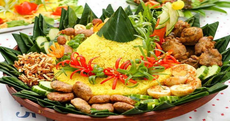 Raja Salman Kuliner Nusantara Sebagai Alat Diplomasi