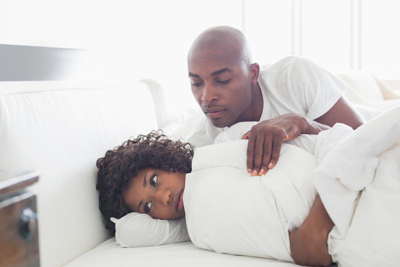 4 sikap suami yang bikin istri tersiksa sering lontarkan