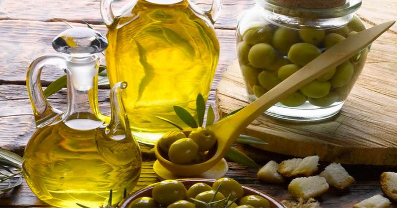 Kenali Manfaat Minyak Zaitun Bagi Bruntusan