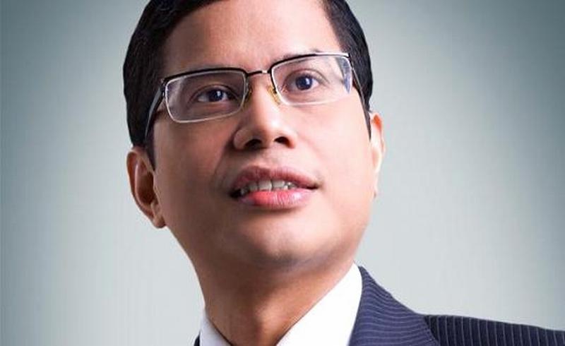 Pahala Mansury, Bankir yang Jadi 'Pilot' Garuda : Okezone Economy