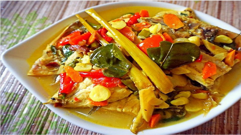 4 Kuliner Khas Jepara Wajib Dicicip Saat Berjejak Di Kampung