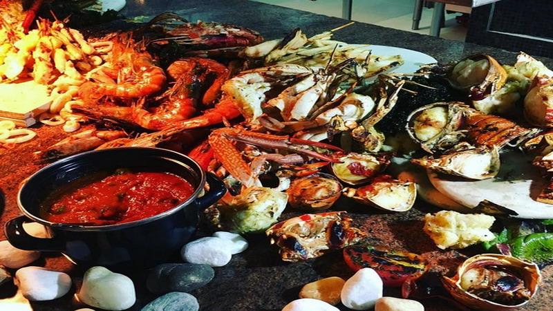 Food Story Lobster Hidangan Mewah Yang Awalnya Adalah Makanan