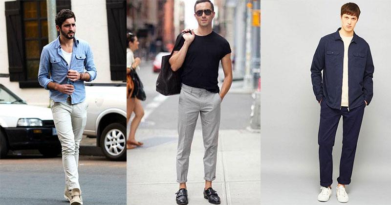 76+  Celana Chino Style Terbaik Gratis