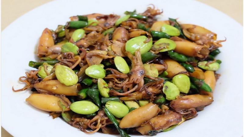 Resep Nenek Cumi Petai Cabai Hijau Siap Lengkapi Makan