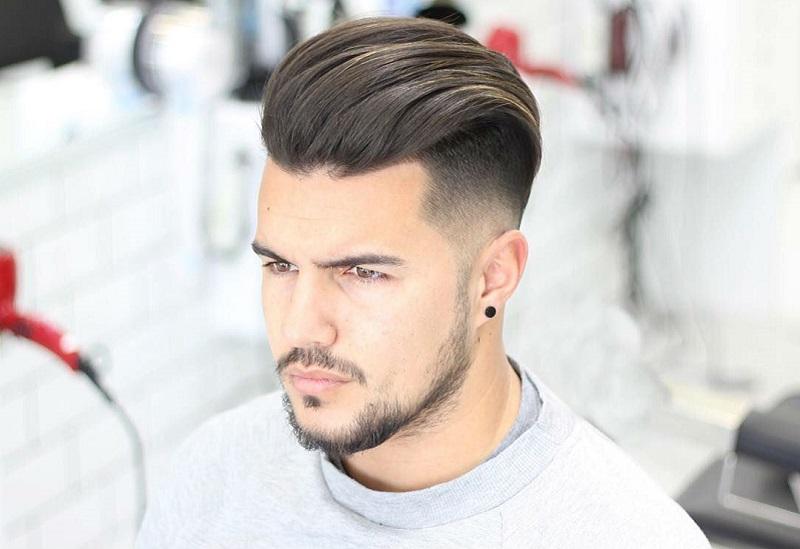 Potongan Rambut Pria Kekinian 1