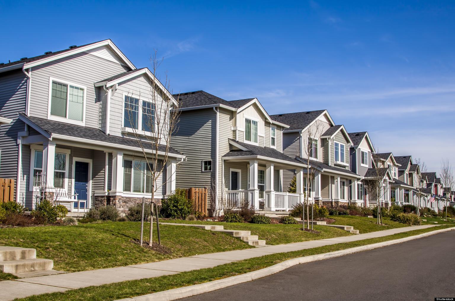 Tanda Orang Kaya Punya Rumah Di 5 Daerah Ini