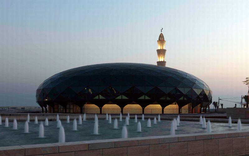 93 Gambar Gambar Masjid Di Qatar Terlihat Keren