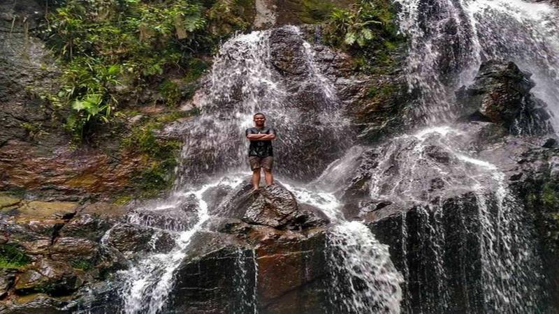 100 Gambar Air Terjun Guruh Gemurai Terbaik