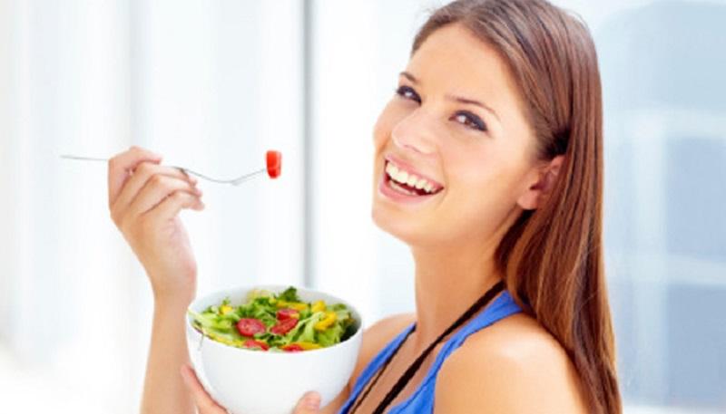 Sumber Serat Bantu Seseorang Lawan Obesitas