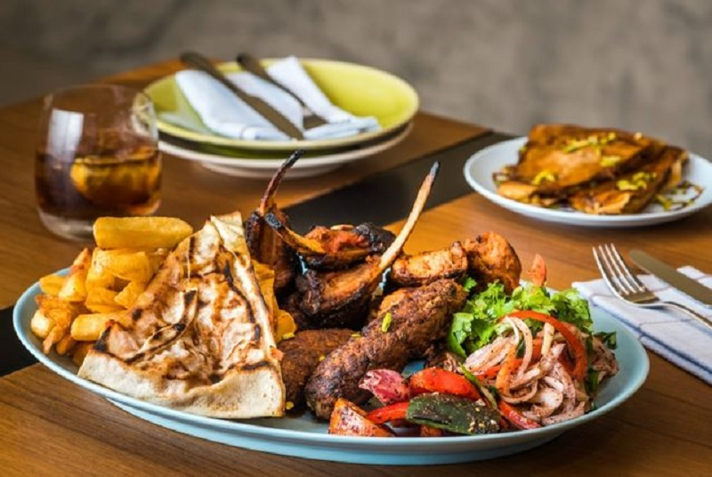 Ramadan Fit Hindari Makanan Ini Agar Tidak Mengantuk Setelah