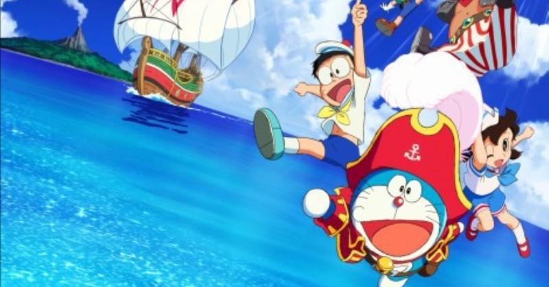 Baru Rilis 2018 Ini Bocoran Film Ke 38 Doraemon Okezone Celebrity