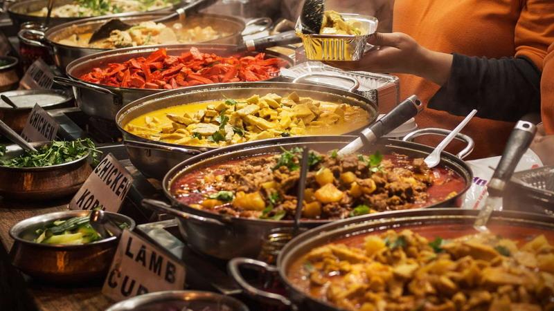Cerdik Pilih Vendor Catering Untuk Resepsi Pernikahan Jangan Malu