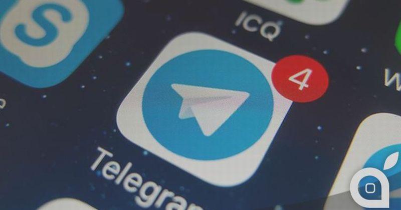 Blokir Web Telegram, Dirjen Aptika Kominfo: Sharing File di Web
