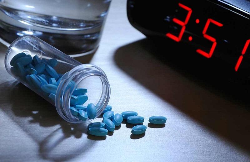 Mengenal Efek Samping Dumolid, Obat Insomnia yang Membuat