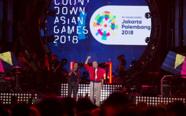 penasaran suasana countdown asian games 2018 saksikan di sini 7DFEYVgGgZ - Asian Games 2018 Live