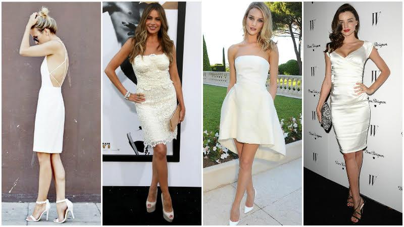 Jangan Pakai Busana Warna Putih Saat Menghadiri Pesta Pernikahan