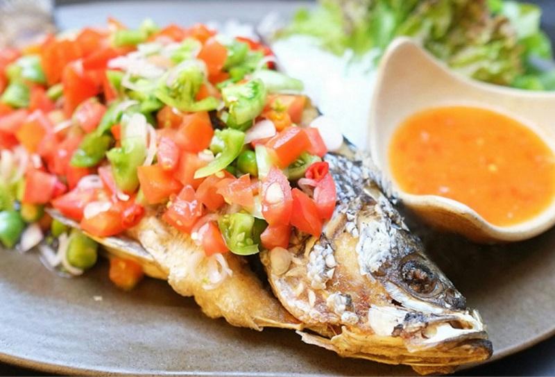 RESEP NENEK: Masak Simpel Kaya Nutrisi dengan Sajian Spesial Ikan ...