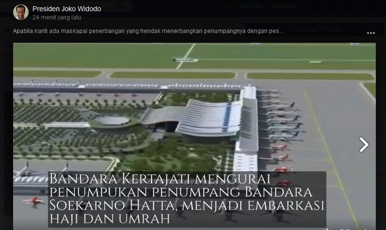 https img okeinfo net content 2017 09 14 320 1776013 jokowi pamerkan bandara kertajati bisa tampung pesawat airbus a380 hingga layani haji oUEokQfLLi jpg