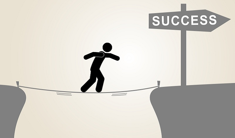 ternyata hambatan sukses ada dalam diri sendiri dari egois hingga