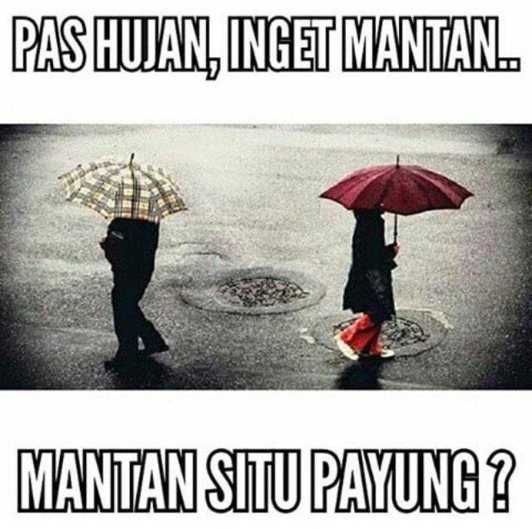 Okezone Week End Meme Meme Lucu Di Musim Hujan Dijamin Bikin Ngakak