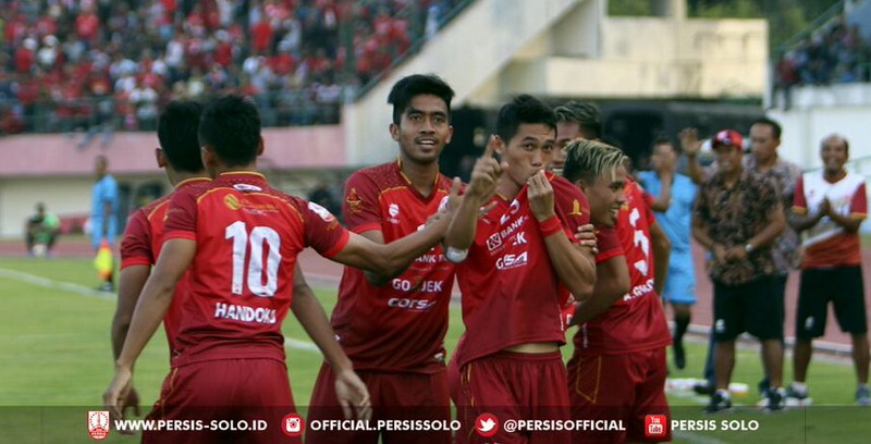 persis solo 2017