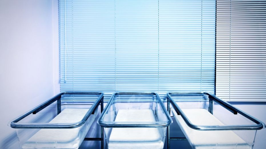 OMG!! Mayat Bayi Ditemukan di Tumpukan Cucian Kotor, Pihak Rumah Sakit Dituntut Rp675 Juta