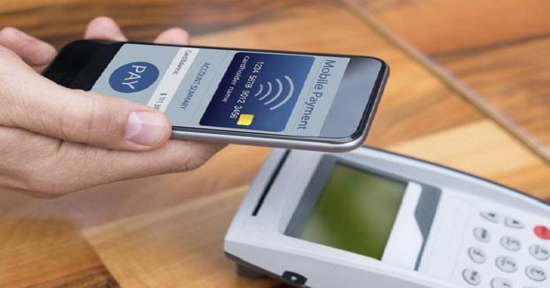 Canggih Smartphone Lokal Bisa Isi Ulang E Toll Via Fitur Nfc