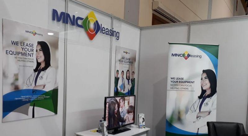 Mnc Leasing Incar Keuntungan Rp200 Miliar Dari Bisnis Peralatan