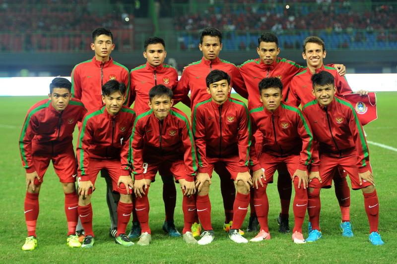 Jadwal Timnas Indonesia U19 di Kualifikasi Piala Asia 2018, Satu Hari Menjelang Kick Off
