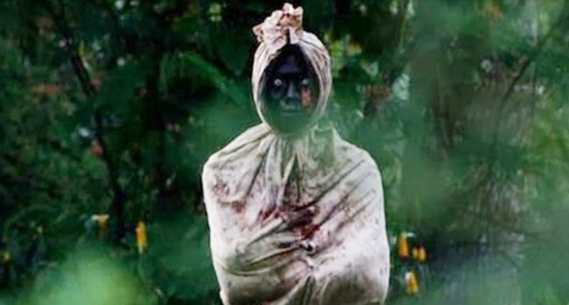 OKEZONE WEEK-END: Asli dari Indonesia! 5 Hantu Paling ...