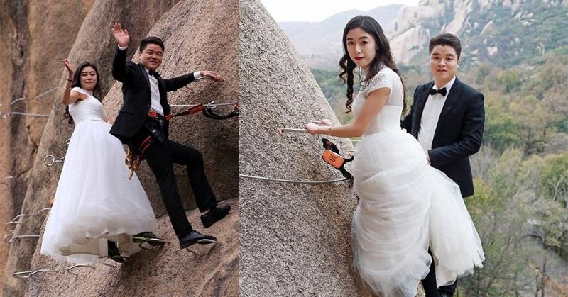 https: img.okeinfo.net content 2017 11 14 406 1814083 ekstrem-pasangan-ini-gelar-pesta-pernikahan-sambil-panjat-tebing-jrceLwUUFA.jpg