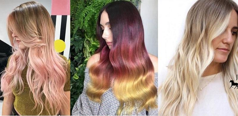 recomended 7 pilihan rambut ombre ini cocok ubah image pribadi kamu ladies mfOPaVtHUe