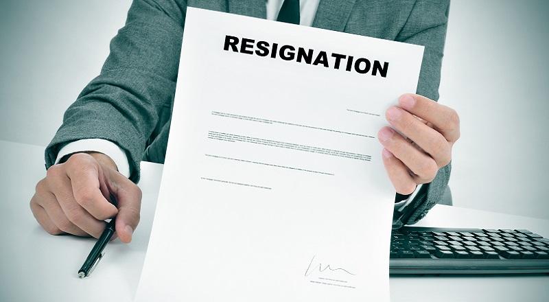 Mau Resign Siapkan Alasan Hingga Berkas Yang Dibutuhkan
