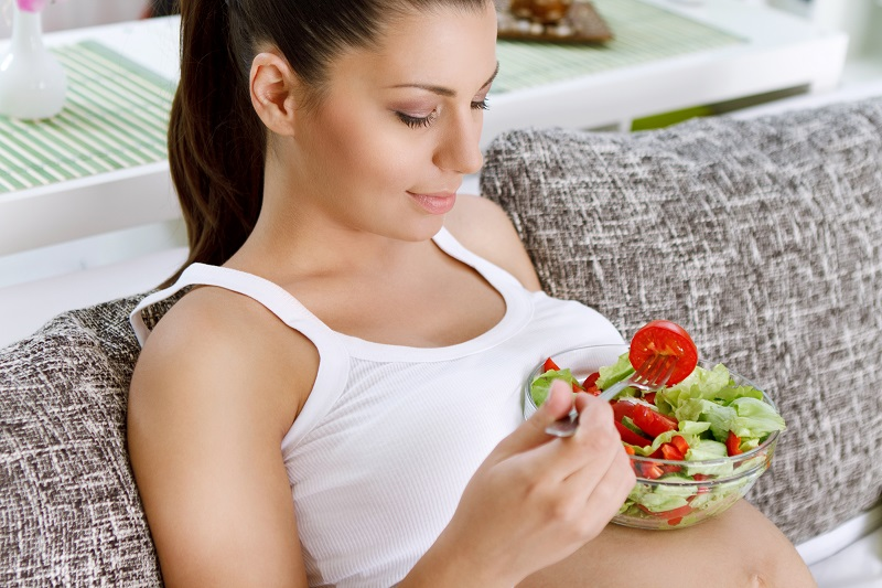 Zat Besi Asam Folat Dan Kalsium Nutrisi Penting Yang Diperlukan