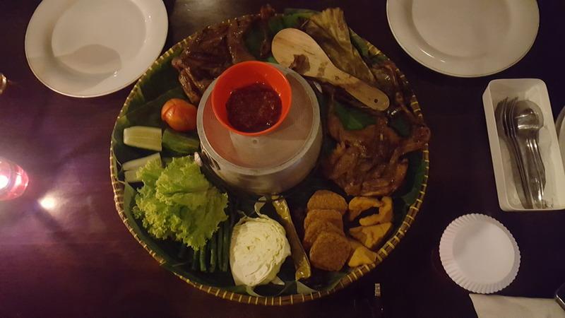 Selain Tahu Gejrot Nasi Jamblang Berikut Wisata Kuliner