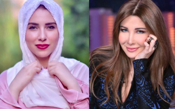 https: img.okeinfo.net content 2018 01 04 194 1839809 bagai-pinang-dibelah-dua-hijabers-asal-mesir-ini-mirip-penyanyi-lebanon-terkenal-nancy-ajram-AhFMdL2Xkr.png