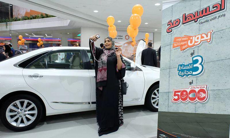 https: img.okeinfo.net content 2018 01 12 18 1843912 arab-saudi-gelar-pameran-mobil-khusus-untuk-perempuan-iEKVScmLDx.jpg
