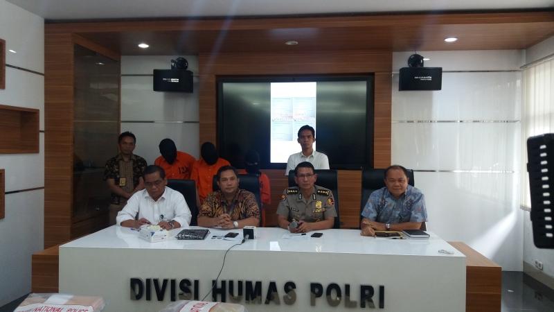 Penjual Surat Dokter Palsu Ditangkap Harga Jual Capai Rp500