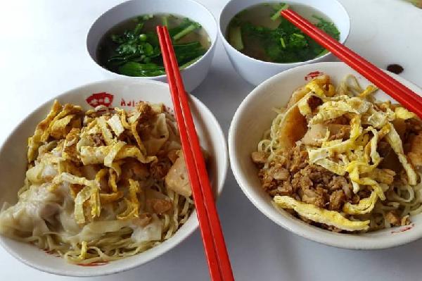 5 Tempat Kuliner Nikmat Di Semarang Yang Wajib Dicoba