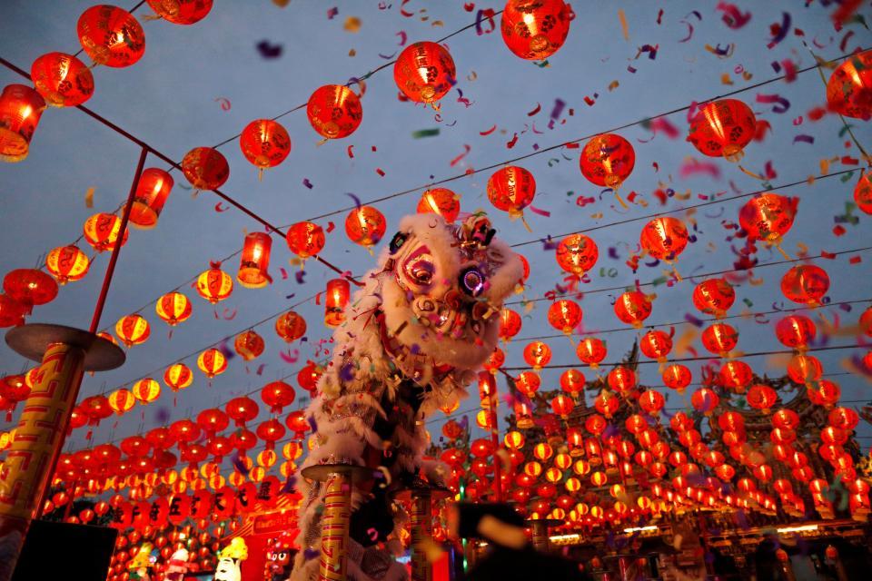 Makna di Balik Ucapan 'Gong Xi Fa Cai', Ternyata Artinya
