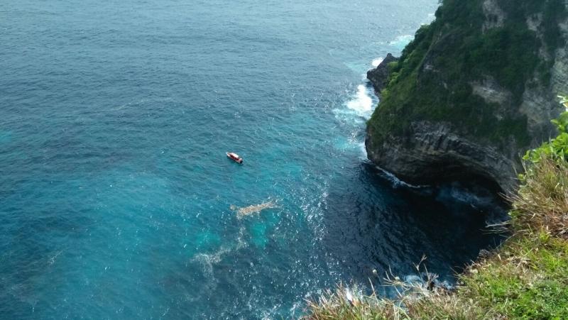 3 Perilaku Wisatawan Yang Rusak Surga Kecil Di Indonesia Banyak