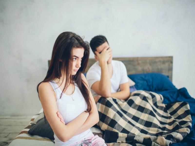 6 kebiasaan yang tidak disukai wanita ketika bercinta okezone