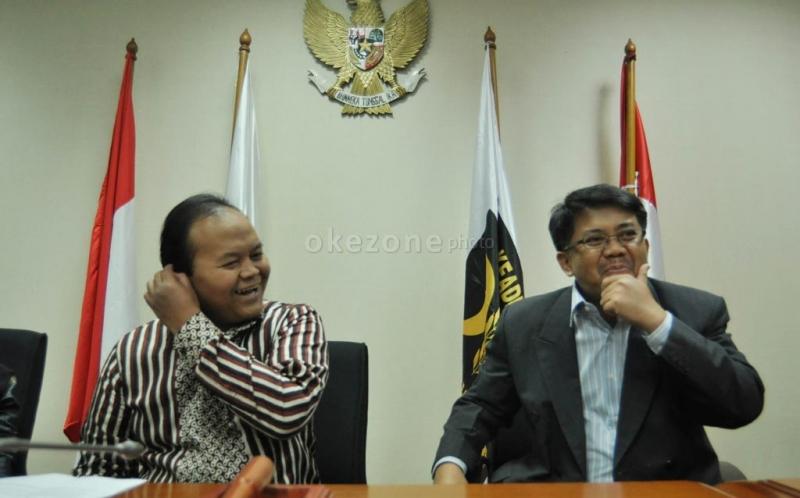 Presiden PKS Sohibul Imam (Foto: Okezone)