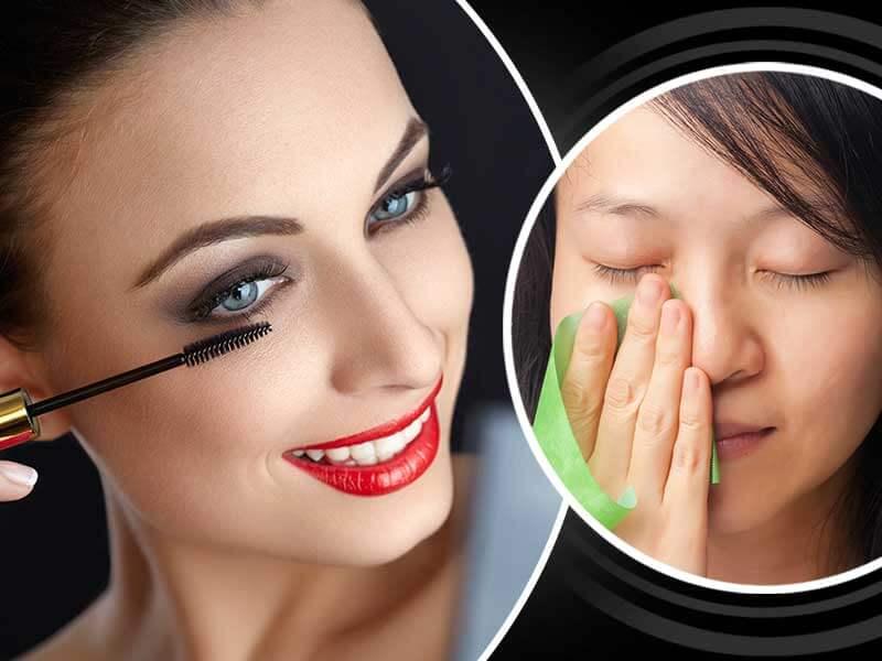 Tutorial Makeup Muka Berminyak Mugeek Vidalondon