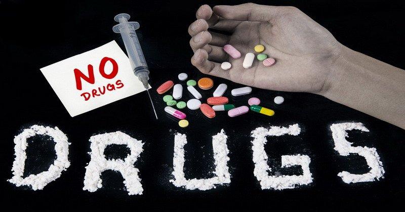 NARKOLEMA, Narkotika Yang Ada Disekitar Kita. Hati - Hati Gan!