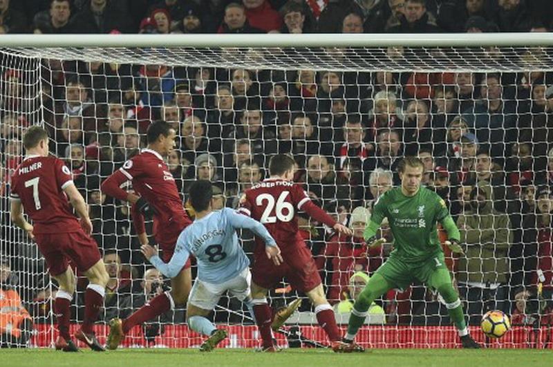 Gundogan Manchester City Siap Hadapi Liverpool
