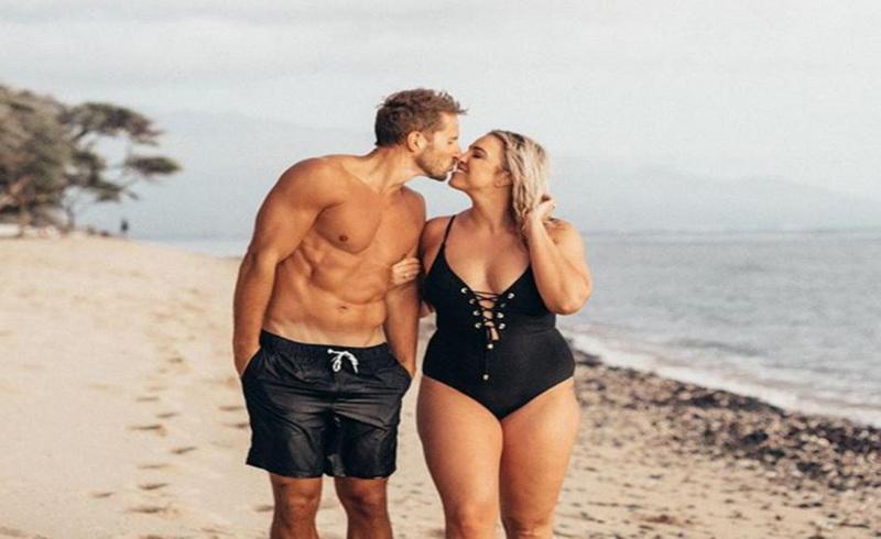 https: img.okeinfo.net content 2018 03 21 196 1875782 punya-suami-ganteng-perempuan-size-plus-ini-buktikan-cinta-tak-harus-berdasarkan-fisik-ZuB625N9yx.jpg