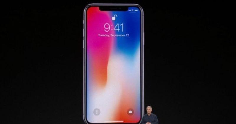 Prediksi Harga iPhone X Generasi Kedua Versi Analis   Okezone techno a7196e43e4
