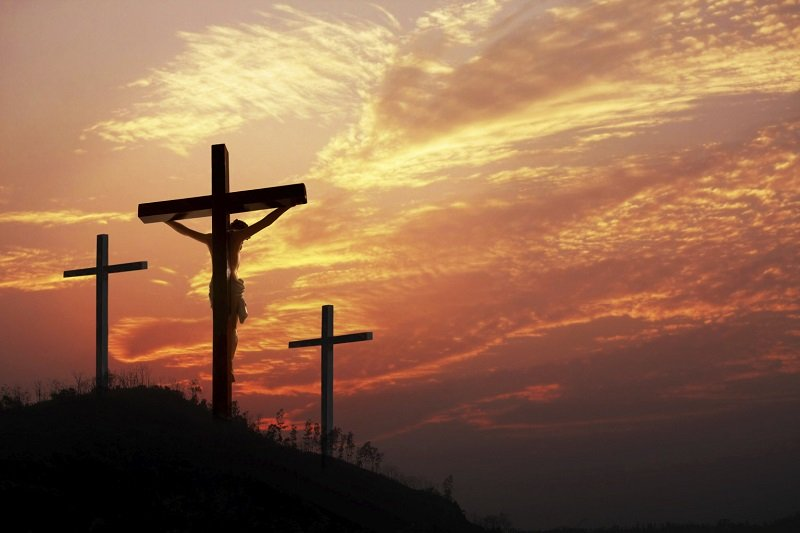 74+ Gambar Salib Bagus Terbaik