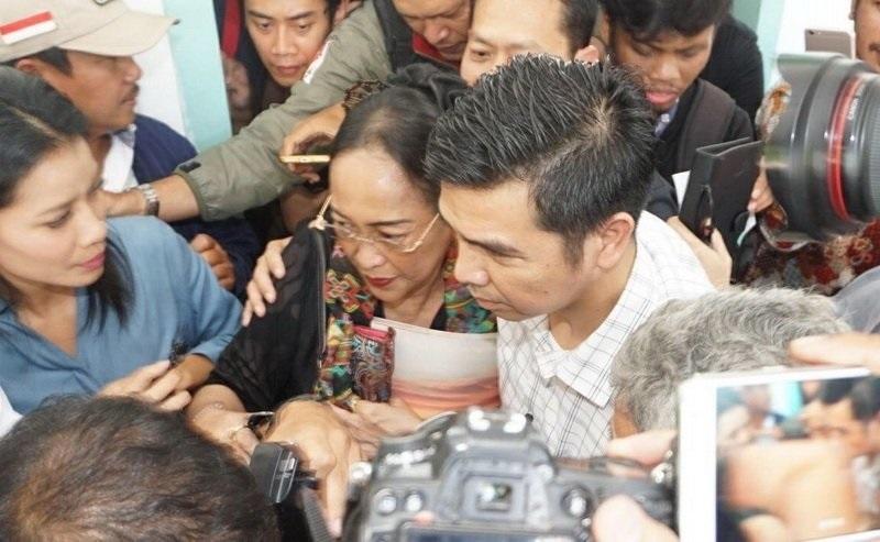 Irene Radjiman Jawab Tudingan Plagiat Sukmawati Soekarnoputri Di